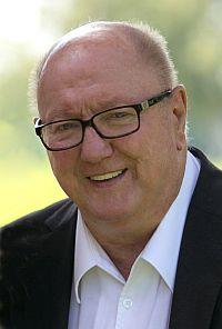 Wilfried Gellrich - Gründer von at-home